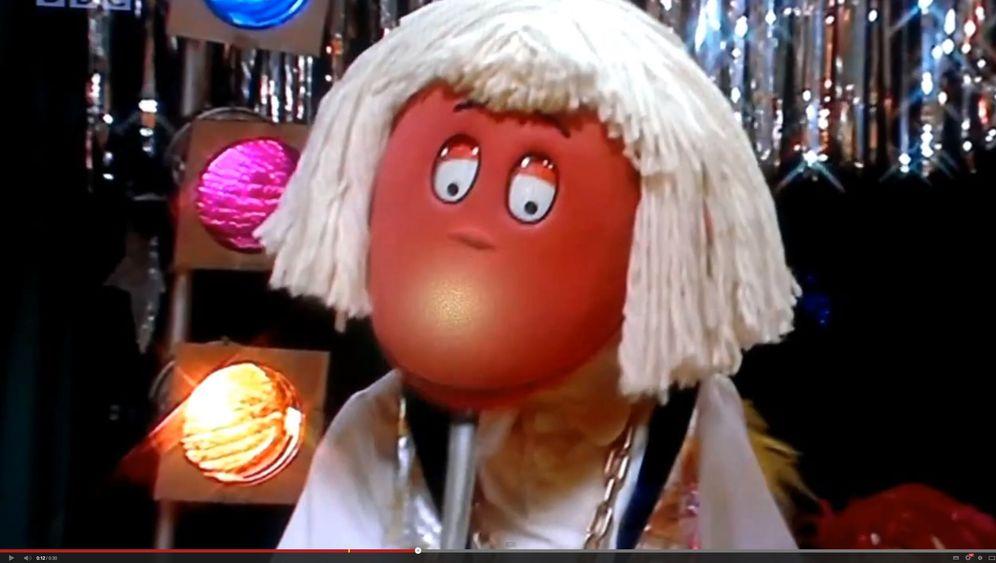 """BBC-Patzer: Sender zeigt """"Tweenie""""-Folge mit Jimmy Savile"""
