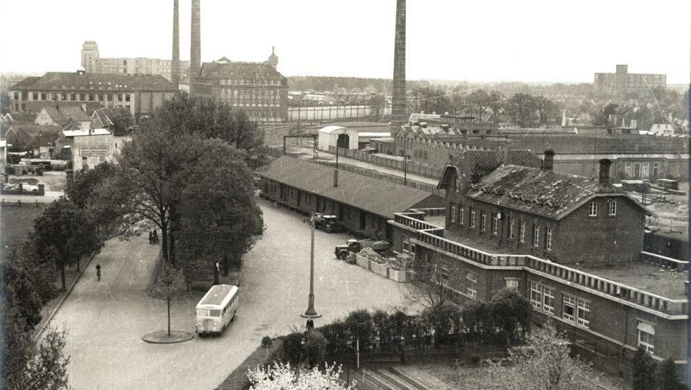 Eisenbahn: Die wechselhafte Geschichte einer Nebenstrecke
