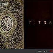 """Film """"Fitna"""" des niederländischen Populisten Wilders: Szenen von Toten, Terroristen und Hasspredigern aneinandergereiht"""