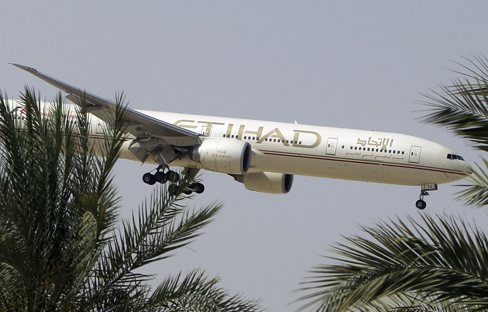 Mideast Emirates Indonesia Turbulence