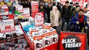 Wie die Pandemie den »Black Friday« verändert