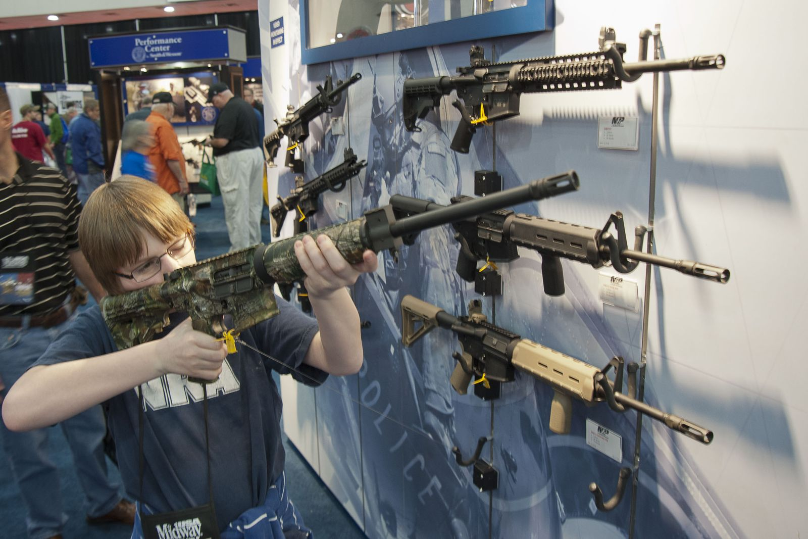 Waffen USA/