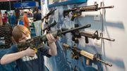 US-Richter hebt Sturmgewehrverbot in Kalifornien auf