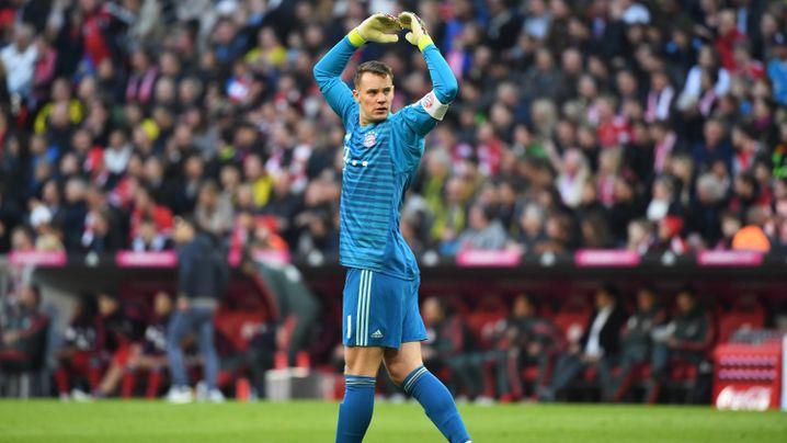 Nach 5:0-Sieg über BVB: FC Bayern in der Einzelkritik