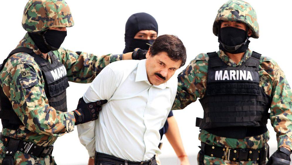 """Unterstützung für """"El Chapo"""" Guzmán: Warum ein Massenmörder als Wohltäter verehrt wird"""