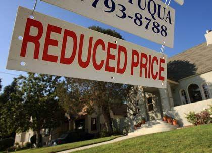 Immobilienkrise in den USA: Während im Ausland die Spekulationsblasen platzen, bleibt der deutsche Immobilienmarkt stabil