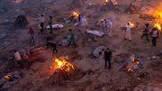 Indiens Höllenfeuer