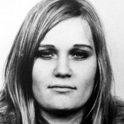Brigitte Mohnhaupt (undatiertes Fahndungsfoto): Soll mit Familien der Opfer konfrontiert werden