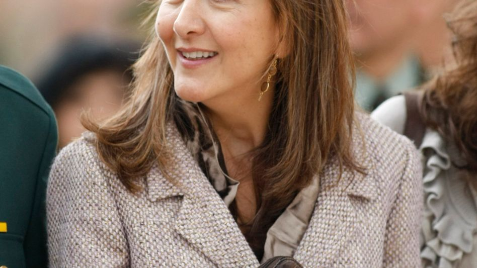 """Ingrid Betancourt: """"Niemand hat mich zurückgehalten"""""""