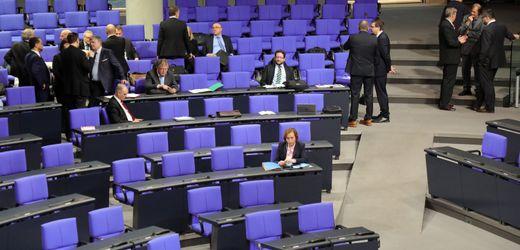 FDP will im Bundestag künftig lieber neben den Grünen als der AfD sitzen