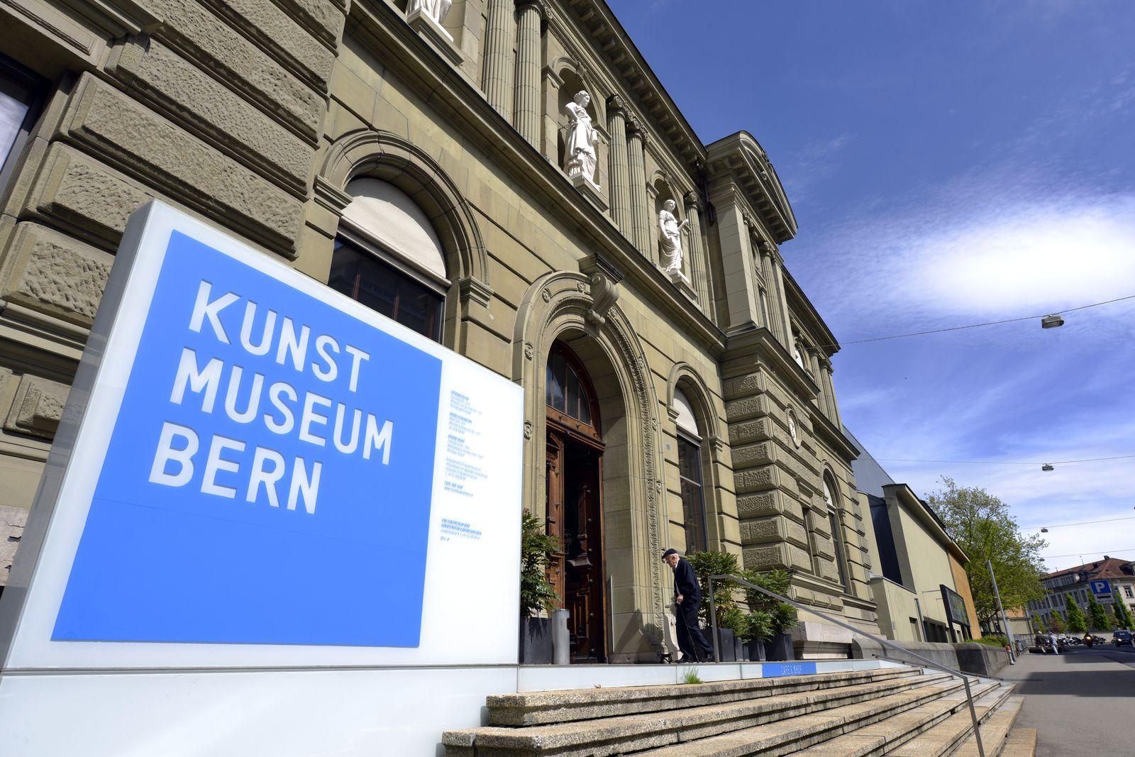 Gurlitt/ Kunstmuseum Bern