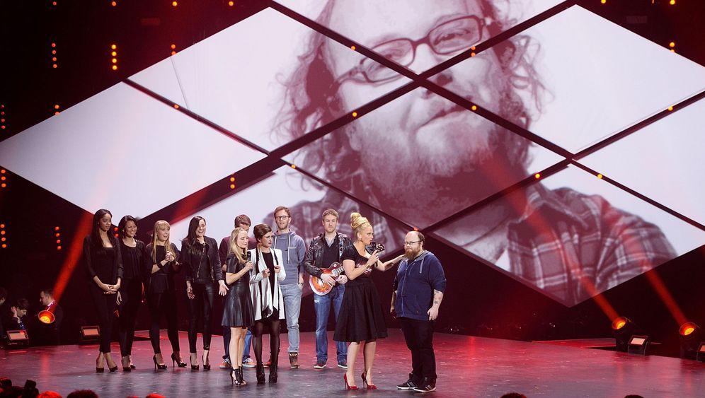Eurovision Song Contest: Vorentscheid-Sieger will nicht