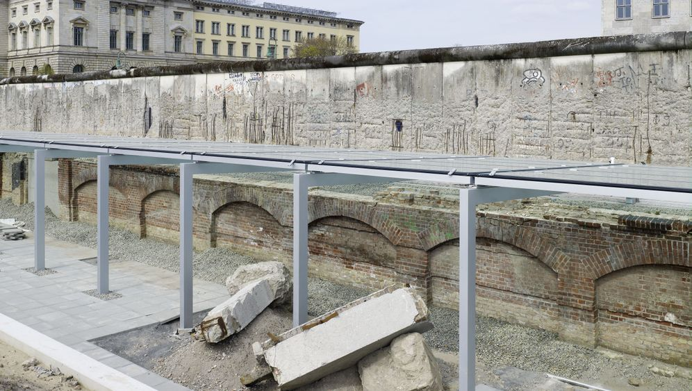 Photo Gallery: The Epicenter of Nazi Crimes