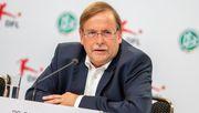 DFB-Vize Koch weist Vorwürfe von Ex-Boss Grindel zurück