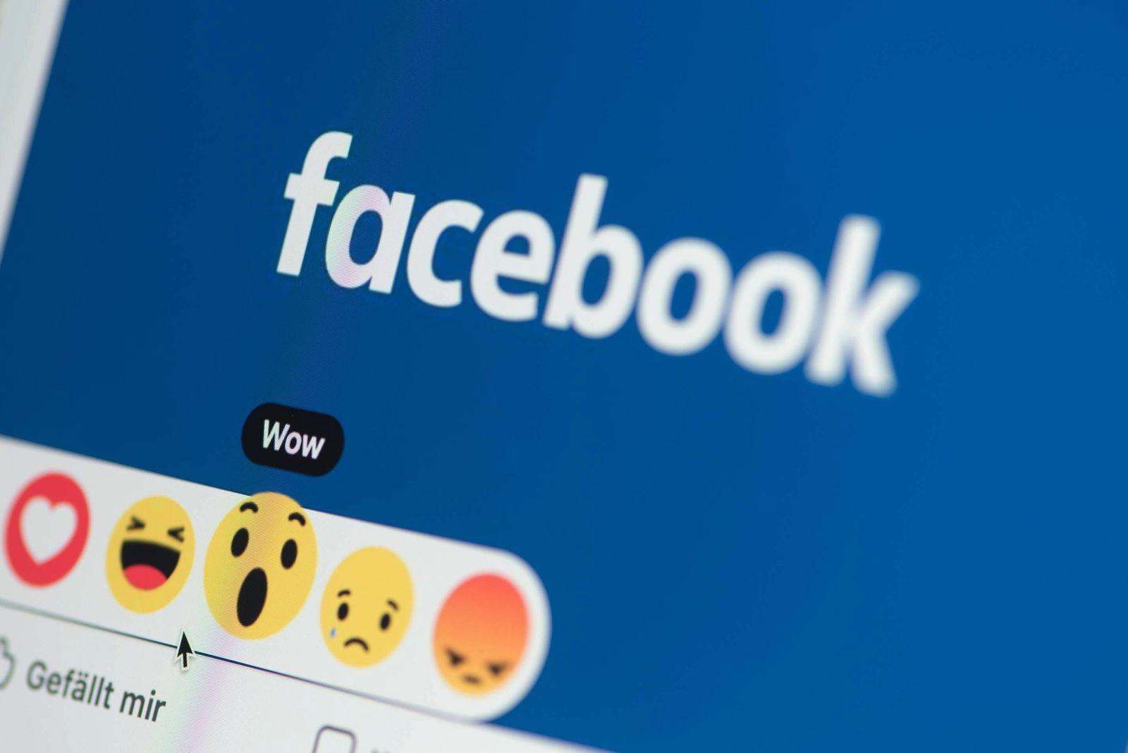 EINMALIGE VERWENDUNG Facebook/ Kartellamt