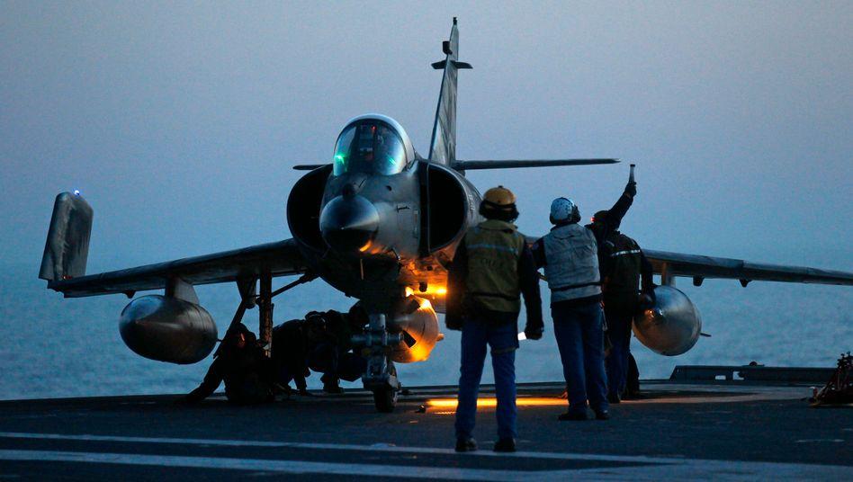 Das Open-Skies-Abkommen regelte militärische Beobachtungsflüge - nach der Aufkündigung seitens der USA könnte der Luftraum künftig intransparenter werden