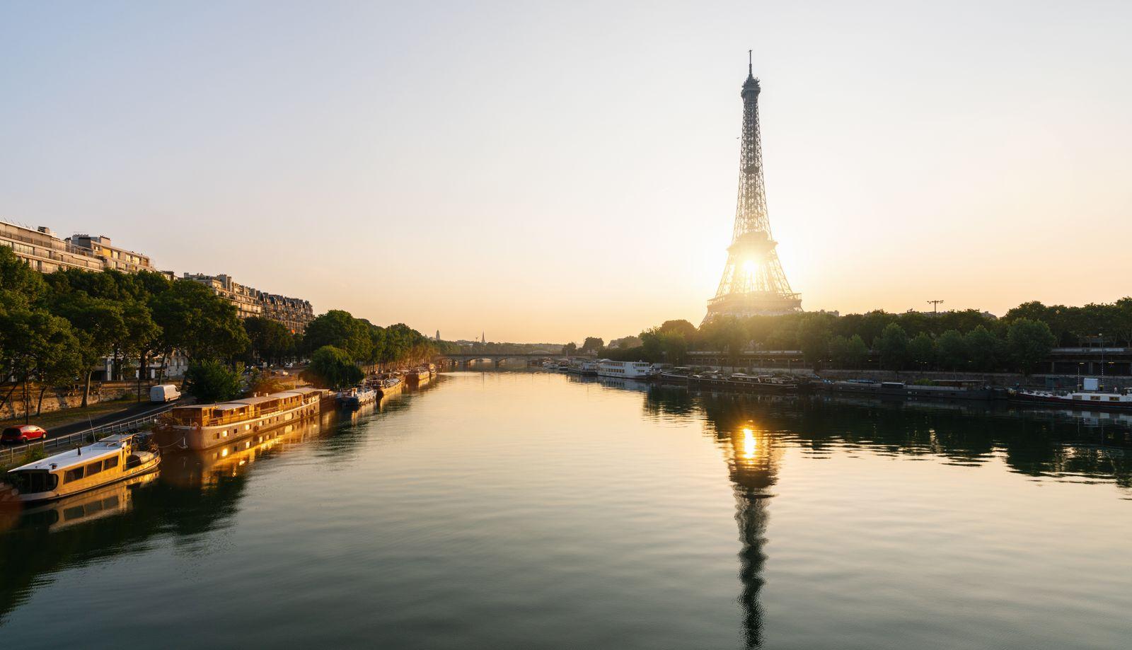 EINMALIGE VERWENDUNG Seine