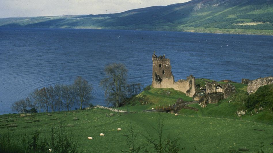 Loch Ness: Rätsel im See