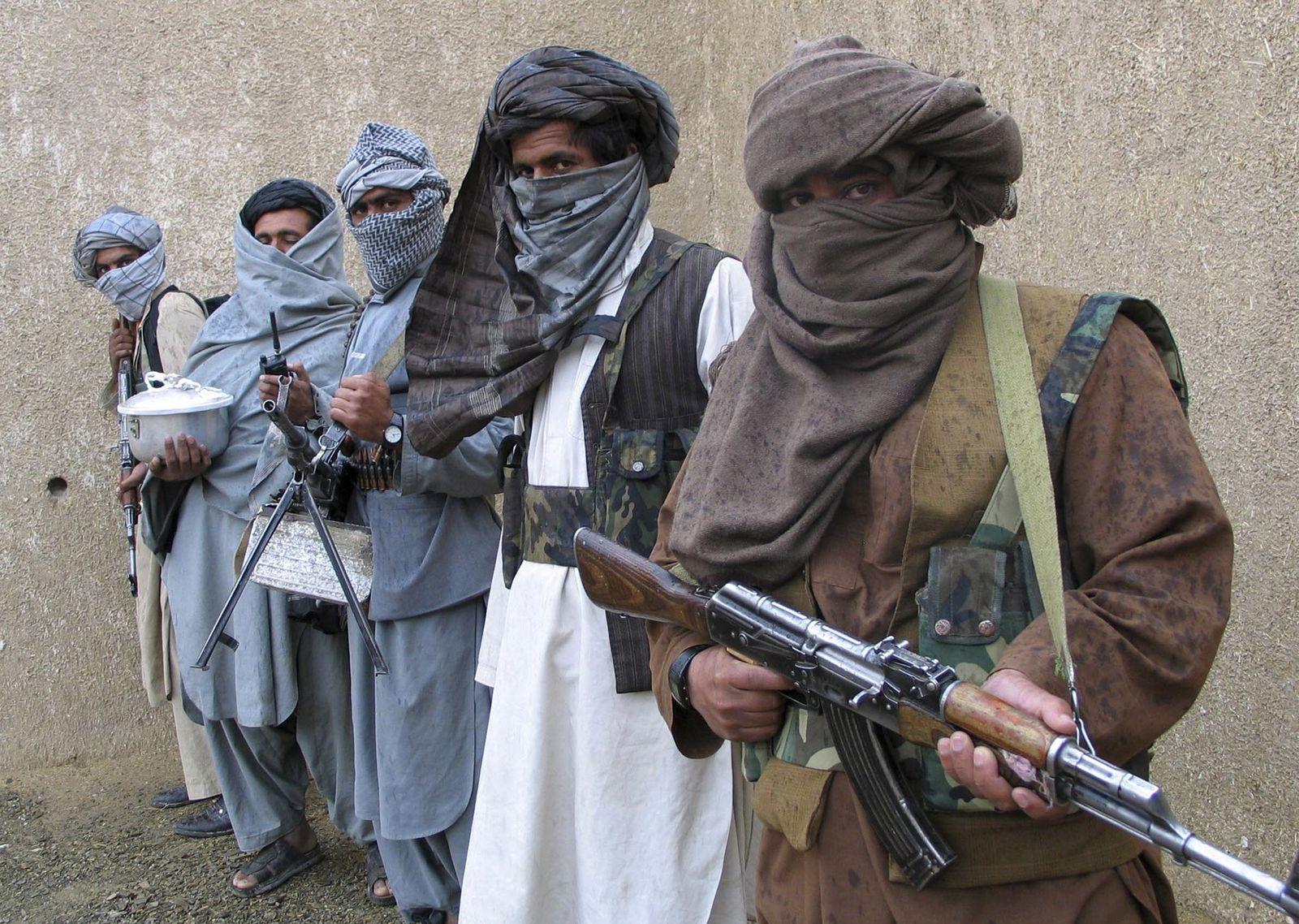 Taliban / Afghanistan