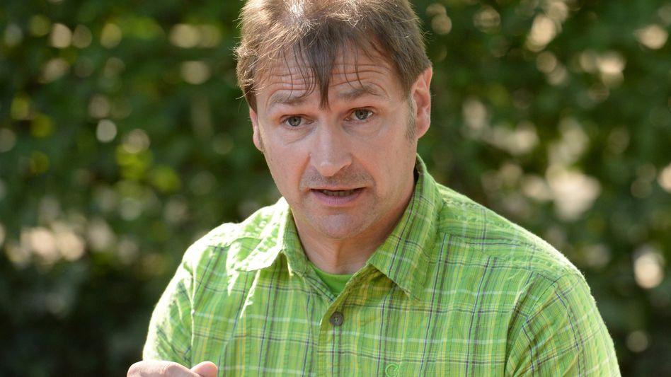 Justizopfer Harry Wörz (2013): Berufsunfähig und freigesprochen
