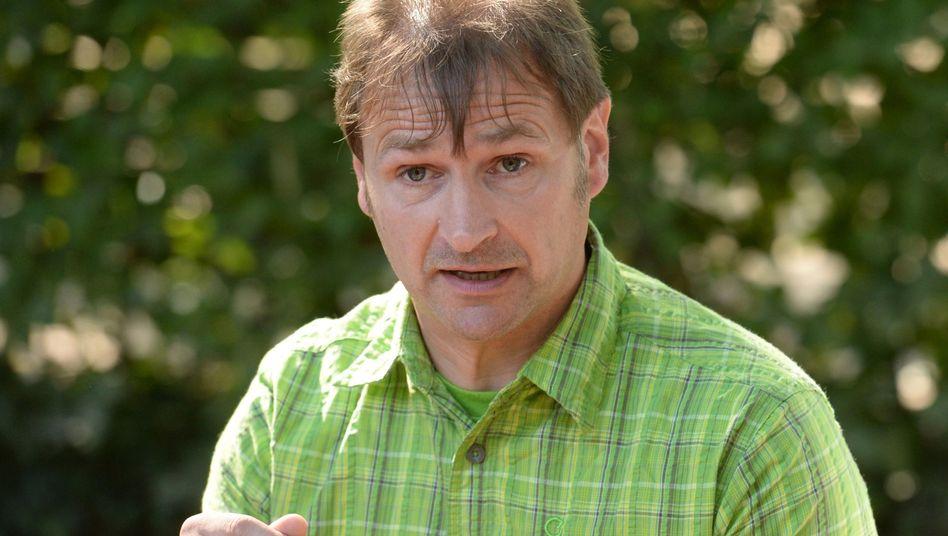 Justizopfer Harry Wörz (2013): Zeitlich befristete monatliche Zahlung