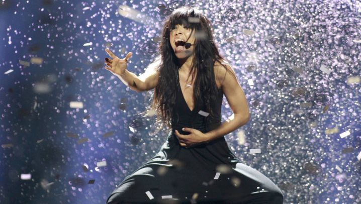 Eurovision Song Contest 2012: Totale Partykratie in Baku