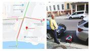 Google Maps, die unterschätzte Macht