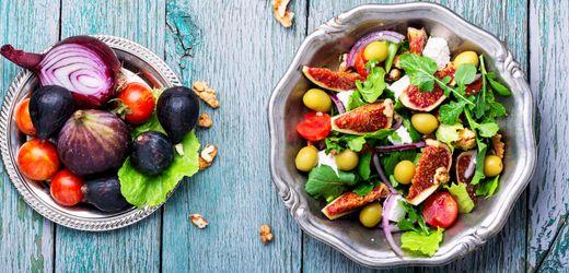 Darm: Das Ernährungsgeheimnis für ein gesundes, langes Leben