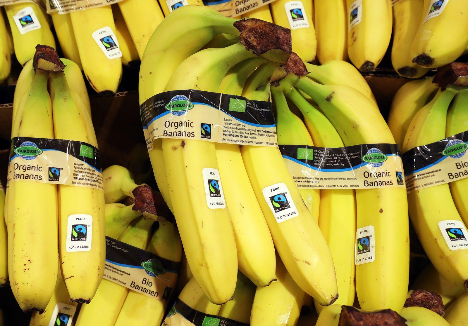 Mehr Fairtrade-Umsatz aber geringe Gesamtmenge