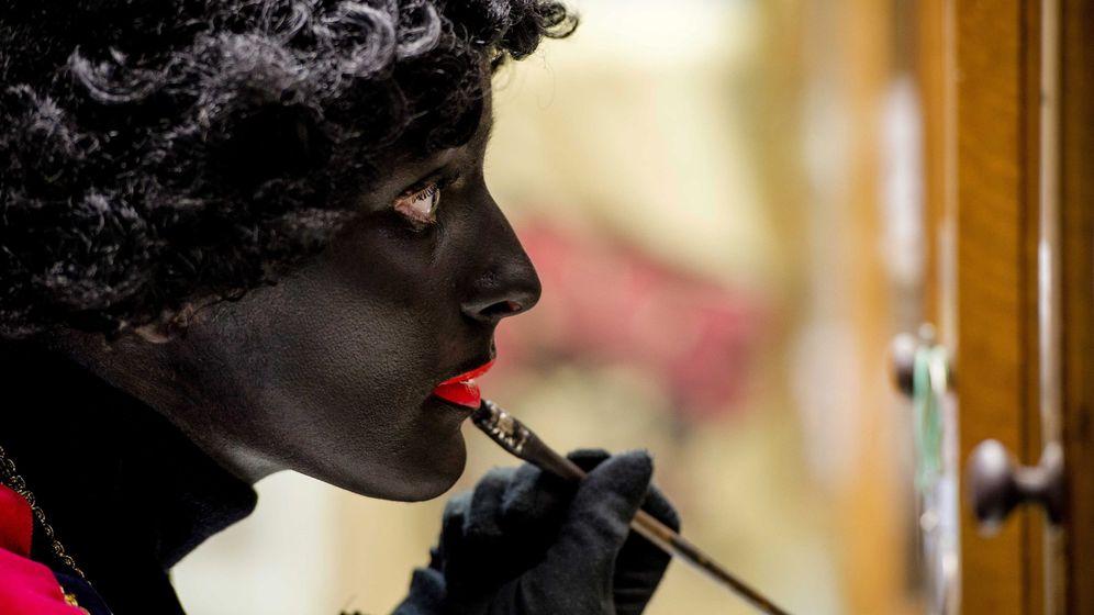 "Niederlande: Debatte über die ""Schwarzen Peter"""