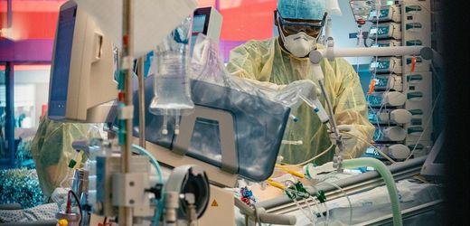 Corona und Covid-19: Drei Faktoren, warum Deutschlands Kliniken besser gerüstet sind
