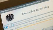 Bundestag prüft, ob massenhafte Protestmails zu IT-Problemen führten