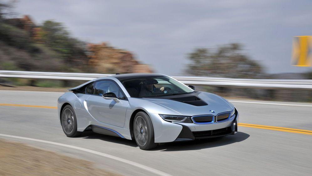 Jahresrückblick 2014: Die Top-Autos des Jahres