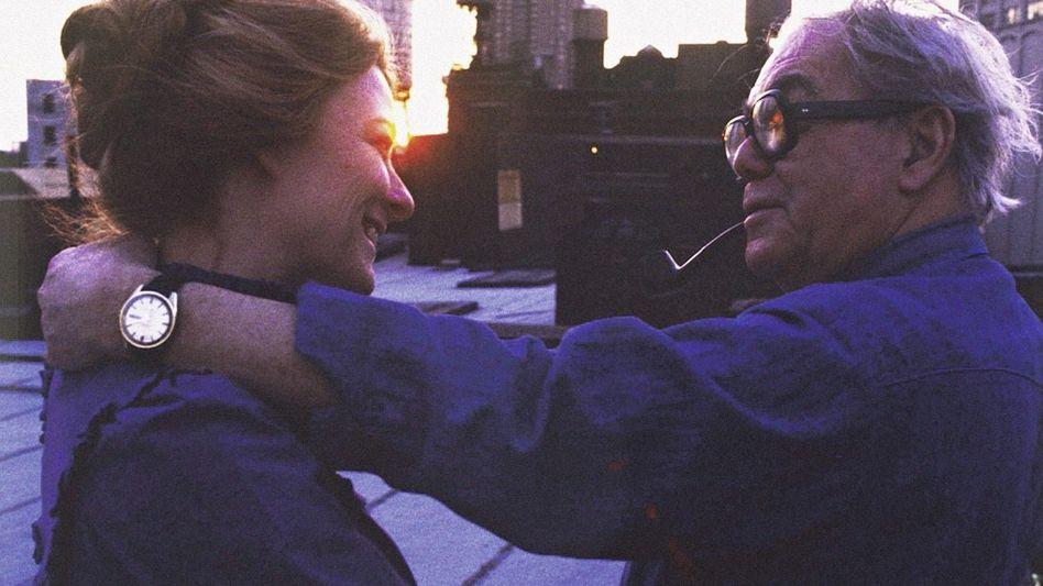 Paar Carey, Frisch in New York 1982: »Ein langer, leichter Nachmittag«