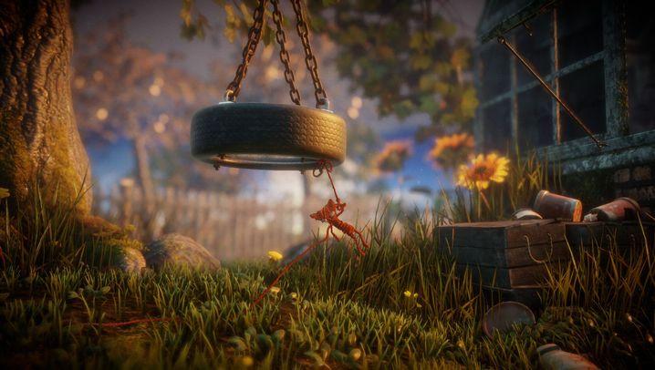 Spielemesse E3: Prämierte Kunst zu Videospielen