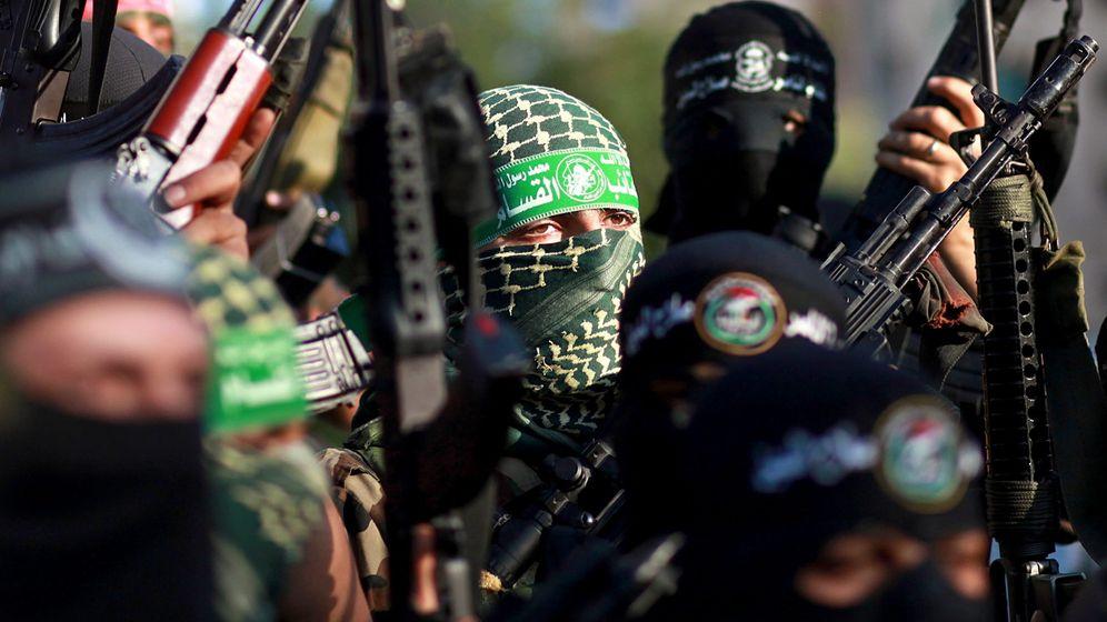 Gaza-Konflikt: Blutige Offensive