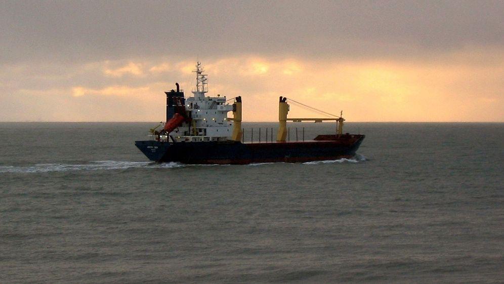 """Furcht vor Geheimdienst: """"Arctic Sea""""-Experte flieht aus Russland"""