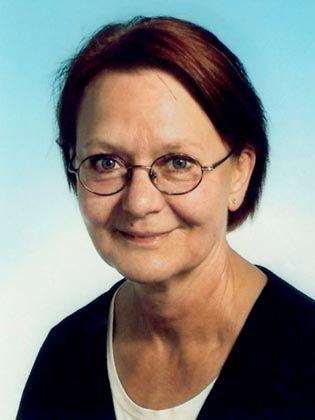DKP-Politikerin Wegner: Aus der niedersächsischen Linken-Fraktion ausgeschlossen