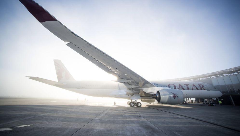Neuer Langstreckenflieger: Qatar Airways sichert sich den ersten A350