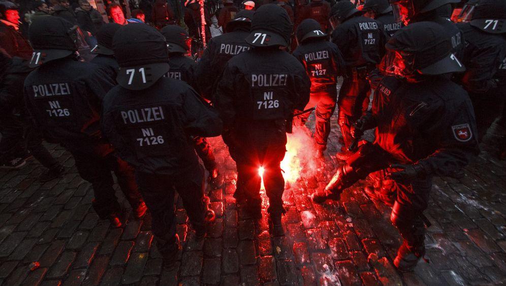 G20-Proteste: Hamburg und der Widerstand