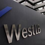State-owned bank WestLB has already used €5 billion in government bailout funds.