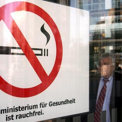 Rauchverbot im Gesundheitsministerium: Länder wollen Wirte entscheiden lassen