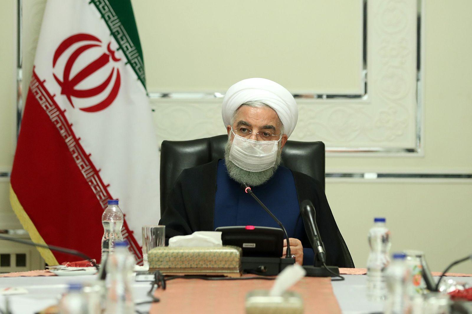 Coronavirus - Iran
