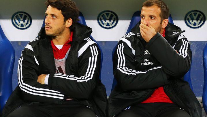 DFB-Pokal: Frühe Entscheidung in Hamburg