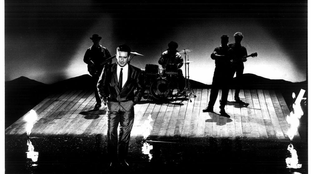 Pop-Produzent Trevor Horn: Schillernde Ruhestörer