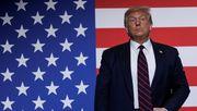 Trump kokettiert unbeirrt mit Verschiebung der Wahl
