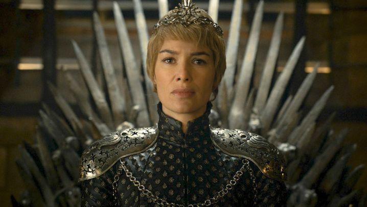 """""""Game of Thrones"""": Königin Cersei kämpft für Flüchtlinge"""