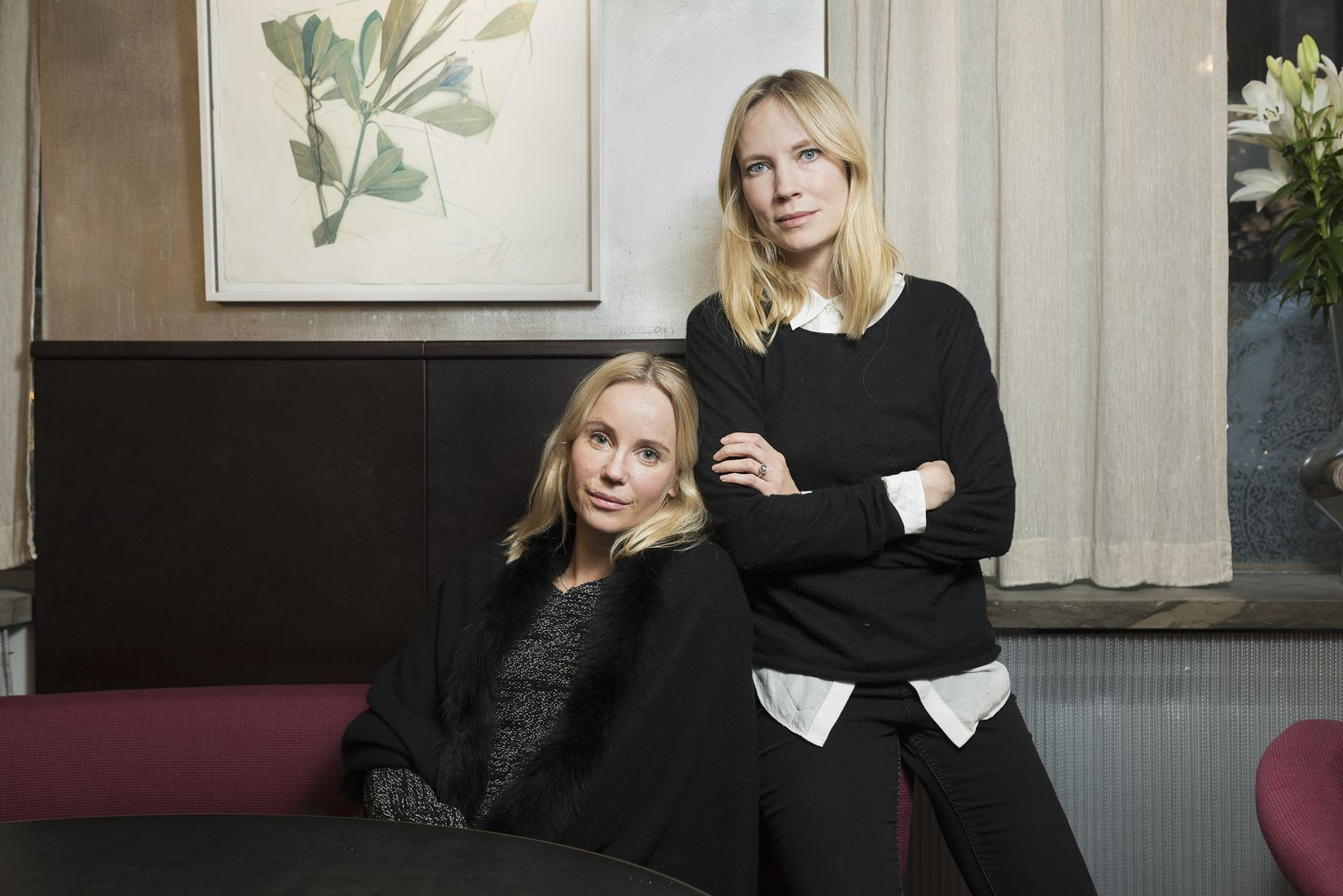 EINMALIGE VERWENDUNG SPIEGEL Plus SPIEGEL 49/2017 S.130 Schweden Feminismus STARTBILD
