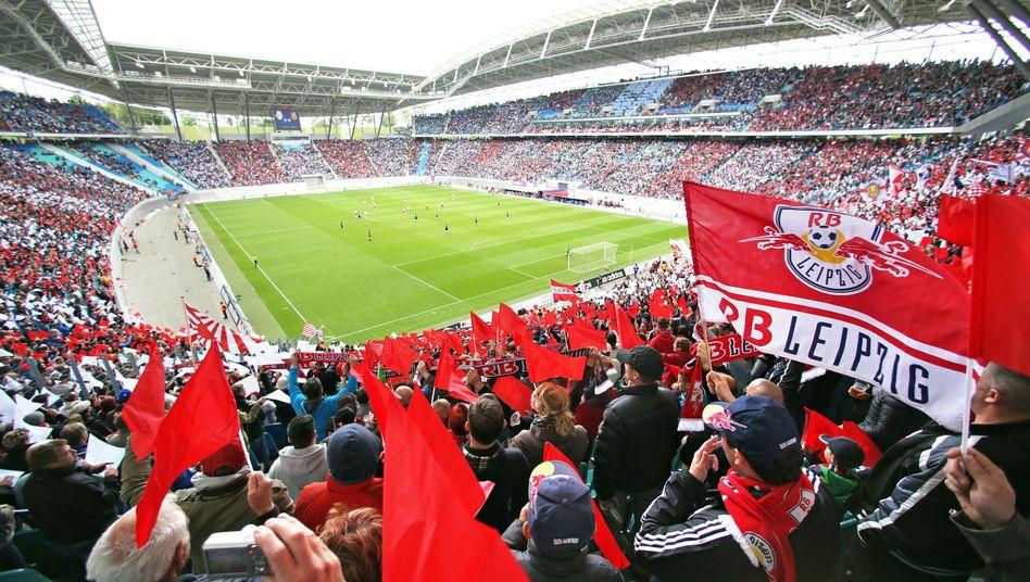 Fußballfans in Leipzig: Nächste Beschwerde gegen Lizenzauflagen