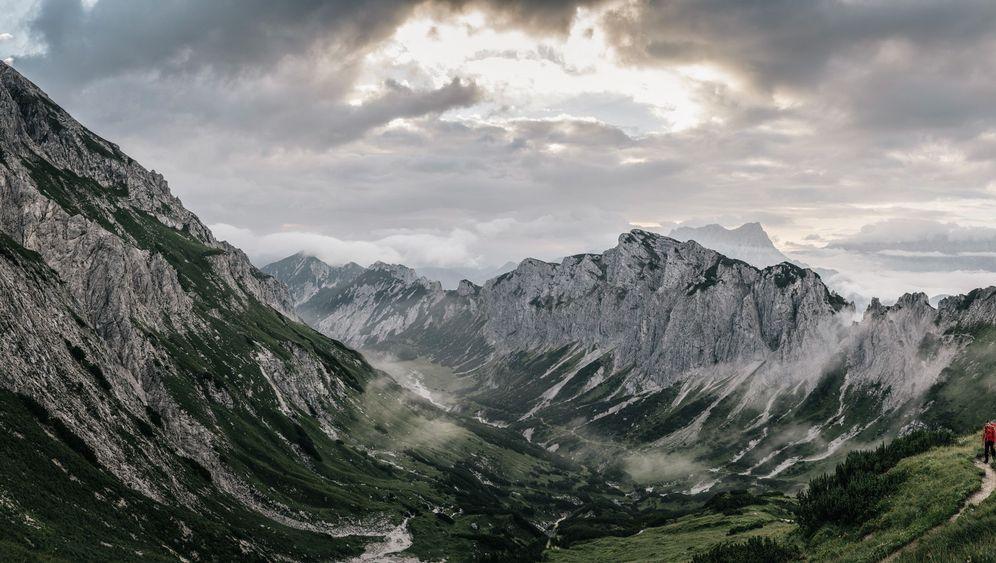 Neue Weitwandwege in den Alpen: Weiter, immer weiter!